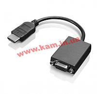 Переходник Lenovo HDMI - VGA Adapter (0B47069)