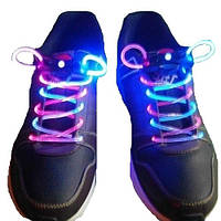 Светящиеся шнурки UFT DISCO PAINBOW