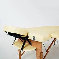 Массажный стол RelaxLine Barbados FMA356L-1.2.3 бежевый
