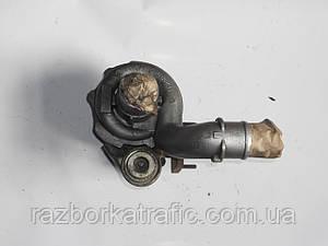 Турбина 2,5 на Renault Trafic, Opel Vivaro, Nissan Primastar