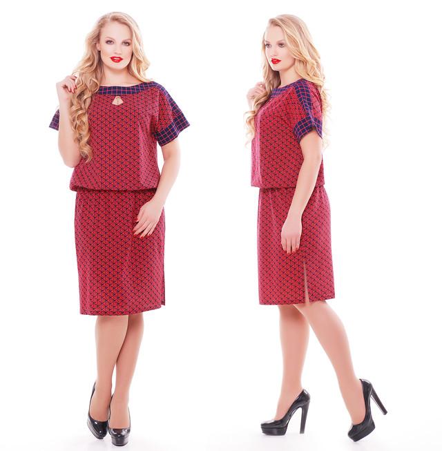 Длина платья на 110 рост