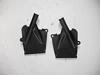 Крышка защитная проводки двери на Renault Trafic, Opel Vivaro, Nissan Primastar