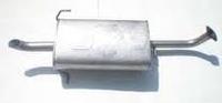 Глушитель Chevrolet Epica (шевроле эпика)
