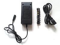 Универсальный Блок питания 12-24 Вольт 4.5 Ампер для ноутбуков