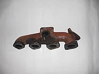 Коллектор выпускной 2,0 на Renault Trafic, Opel Vivaro, Nissan Primastar