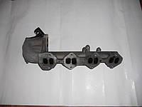 Коллектор впускной 2,0 на Renault Trafic, Opel Vivaro, Nissan Primastar