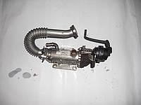 Охладитель отработанных газов 2,0 на Renault Trafic, Opel Vivaro, Nissan Primastar