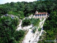 Могилев-Подольский+Лядовский скальный монастырь