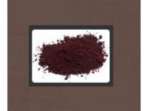 Краситель, пигмент для бетона Bayferrox IOX (Байферрокс) коричневый (мешок 25 кг)