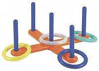 Игровой набор Кольцеброс Ecoiffier (000136)