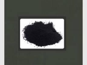 Краситель, пигмент для бетона Bayferrox IOX (Байферрокс) черный