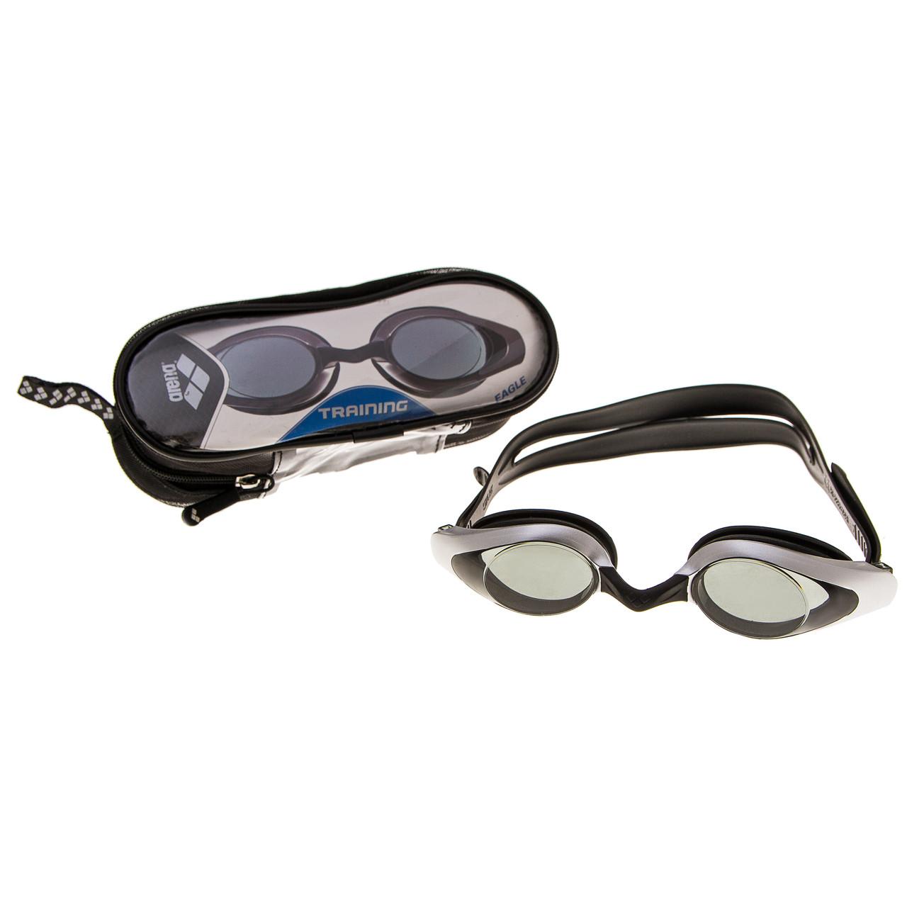 Очки для плавания ARENA EAGLE 92380-50,51,55