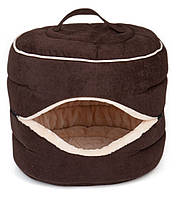 Домик-лежак Comfy Megan M, 53x45x42 см, фото 1