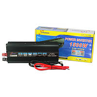 Преобразователь AC/DC 1500W SSK Truman 12V-220V/1500W/USB