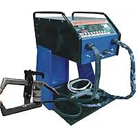Апарат для кузовних робіт ( Споттер ) Kripton SPOT7 new ( 380 В ) + кліщі