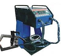 Аппарат для кузовных работ ( Споттер ) Kripton SPOT7 new ( 380 В ) + клещи