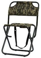 Складной стул со спинкой Р-22 (Time Eco TM)