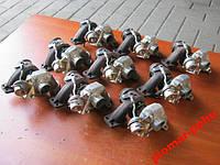 Турбина на Citroen Jumpy 1.6 hdi (Ситроен Джампи) 80kW