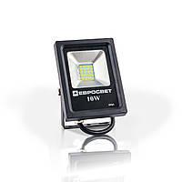 Прожектор Евросвет EVRO LIGHT EV-10-01 10W 180-260V 6400K 800Lm SMD