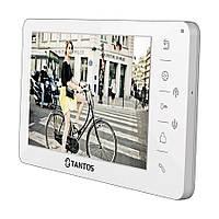 Цветной видеодомофон Tantos Amelie - SD , фото 1
