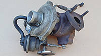 Турбина на Fiat Doblo 1.3 JTD (Фиат Добло)