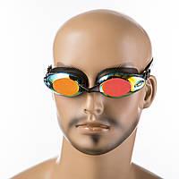 Очки для плавания Dolvor DLV-8013Q