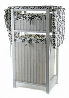 Гладильная доска-комод с корзинами для белья, фото 1