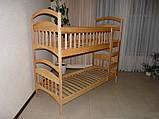 Двухъярусная кровать Карина, фото 4