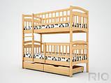 Двухъярусная кровать Карина, фото 2