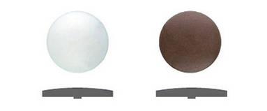 Крышки пластиковые для рамных анкеров TFC.