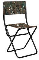 Складной стул со спинкой Р-16 (Time Eco TM)