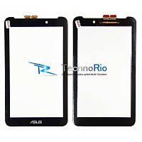 Тачскрин Asus FonePad 7 (FE170CG) черный оригинал
