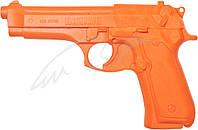 Оружие тренировочное BLACKHAWK Beretta 92 ц:оранжевый