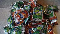 Драже шипучка Soda Candy сода с тату 100шт/банка