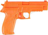 Оружие тренировочное BLACKHAWK Sig 226 ц:оранжевый