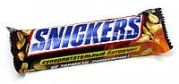 "Батончик ""Snickers"" ""Сникерс""  50грамм"
