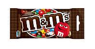 Драже M&M`s с шоколадом 45грамм