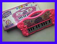 Детский электронный синтезатор Electronic Organ