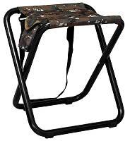 Складной стул Р-25 камуфляж (Time Eco TM)