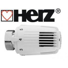 Термостатические головки HERZ