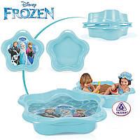 Песочница - бассейн 2 в 1 Frozen Injusa 2048