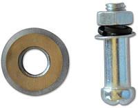 Элементы запасные режущие для плиткореза Favorit 22х10,5х2 мм Арт.11-286
