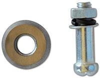 Элементы запасные режущие для плиткореза Favorit 22х6х2 мм Арт.11-283