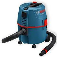 Пылесос универсальный Bosch Professional GAS 20 L SFC Арт.060197B000