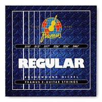 Струны FRAMUS 45220 BLUE LABEL REGULAR (10-46)