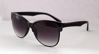 Классические универсальные солнцезащитные очки вайфарер
