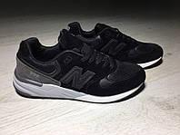 Кроссовки мужские New Balance 999 D94 черные