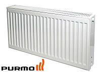 Радиатор стальной  Purmo Compact 22 500х600 (боковое подключение)
