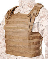 Жилет тактический BLACKHAWK S.T.R.I.K.E.® Lightweight Commando Recon Chest Harness ц:песочный