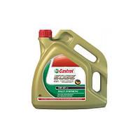Моторное масло для двигателя Castrol (Кастрол) EDGE 5W40 C3 4литра